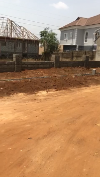 Video Attached: Fantastic 928sqm, R of O, Dawaki, Gwarinpa, Abuja, Residential Land for Sale