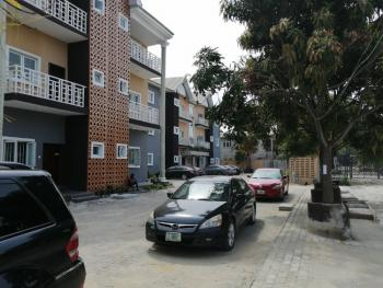 a Luxury Fully Serviced Studio Apartment, Eleganza Gardens, Vgc, Lekki, Lagos, Self Contained (single Rooms) for Rent