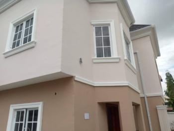 Newly Built Executive 4 Bedroom Up and Ground Flat, Glory Estate, Ifako, Gbagada, Lagos, Flat for Rent