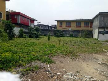 Land in a Prime Location, Allen, Ikeja, Lagos, Residential Land for Sale