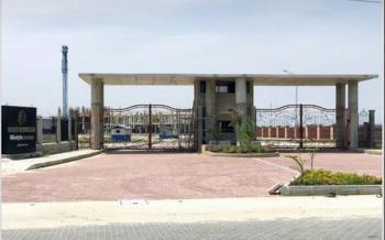 1,050 Square Meters Land, Periwinkle Estate, Freedom Way, Lekki Phase 1, Lekki, Lagos, Residential Land for Sale