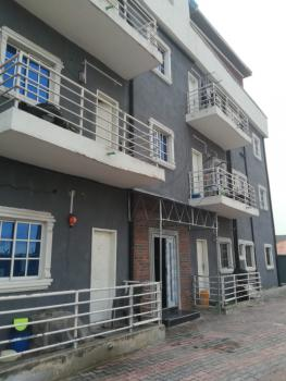 Mini Flat, Prince Lukman Street, Badore, Ajah, Lagos, Mini Flat for Rent