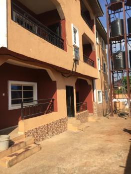 3 Bedroom Flat, Eke Layout Extension, Trans Ekulu, Enugu, Enugu, Flat for Rent