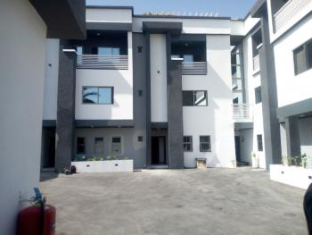 Luxury Finished and Serviced 4 Bedroom, District, Wuse 2, Abuja, Terraced Duplex for Sale
