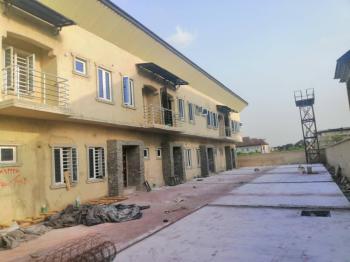 Brand New 3 Bedroom Duplex, Oshorun Heritage Estate, Opic, Isheri North, Lagos, Terraced Duplex for Sale