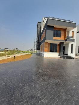 5 Bedrooms New House, Ikate Elegushi, Lekki, Lagos, Semi-detached Duplex for Sale
