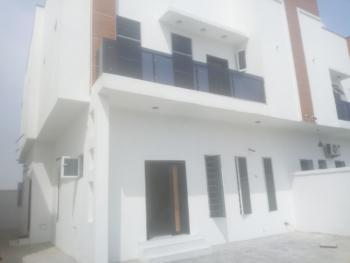 Newly Built Serviced 4 Bedroom Semi Detached Duplex, Ikota, Lekki, Lagos, Semi-detached Duplex for Rent