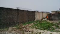 Plot Of Land Ifako Gbagada @ 16mill, Gbagada, Lagos, Land for Sale