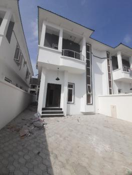 4 Bedroom Fully Detached Duplex, Before The Ajah Bridge, Ilaje, Ajah, Lagos, Semi-detached Duplex for Sale