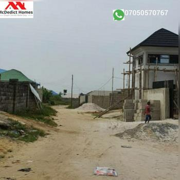 in a Very Good Serenity, Bogije, Ibeju Lekki, Lagos, Residential Land for Sale