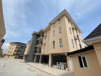 Brand New Luxury 3 Bedroom En-suite Flat with Bq, Admiralty, Lekki Phase 1, Lekki, Lagos, Flat for Sale