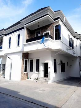 4 Bedroom Semi Detached Duplex All Rooms Ensuite, Oral Estate, Lekki, Lagos, Semi-detached Duplex for Sale
