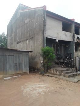 Semi-detached of 4 Bedrooms Duplex on 132.5 Square Metres, Egan, Igando, Off Lasu Isheri Expressway, Igando, Alimosho, Lagos, Terraced Duplex for Sale