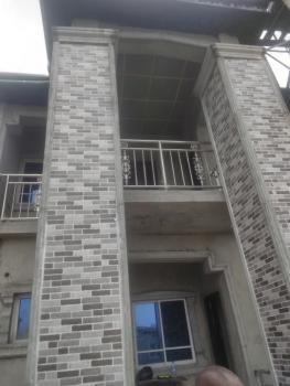 Two Bedroom Flat, Peace Estate Ipaye Twins Fajia Super Market, Iba, Ojo, Lagos, Flat for Rent