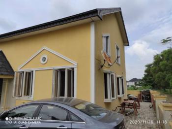 5 Bedroom Detached House, Fountain Springville Estate, Sangotedo, Ajah, Lagos, Detached Duplex for Sale