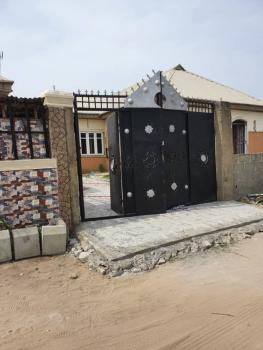 a Newly Built 3 Bedroom Bungalow, Alaba, Ojo, Lagos, Detached Bungalow for Sale