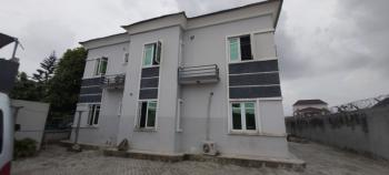 Beautiful 3 Bedroom, Matthew Osawemen Street, Ologolo, Lekki, Lagos, Flat for Rent