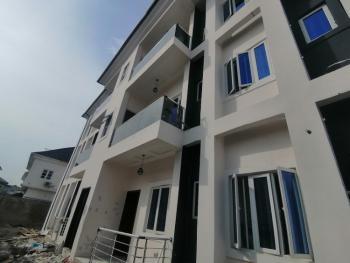 Brand New 3 Bedrooms Flat, Osapa London, Osapa, Lekki, Lagos, Flat for Sale
