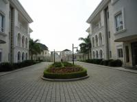 1 Bedroom Luxury Apartment, Banana Island Estate, Banana Island, Ikoyi, Lagos, Flat for Rent