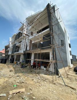 Premium 4 Bedroom Maisonnette, Oniru, Victoria Island (vi), Lagos, House for Sale