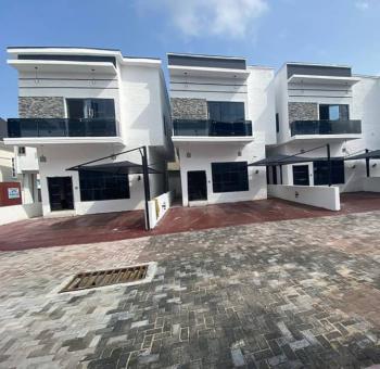 Exquisite Luxury Fully Detached Duplex in a Serene Environment, Ikota Villa Estate, Lekki Phase 2, Lekki, Lagos, Detached Duplex for Sale