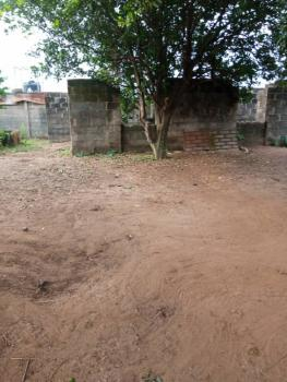 Full Plot in a Serene Environment in an Estate, Igoke Estate, Ekoro, Abule Egba, Agege, Lagos, Residential Land for Sale