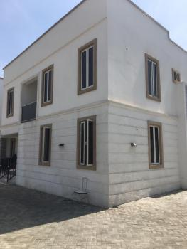 Masterfully Crafted & Crispy 5 Bedrooms Twin Duplex with Bq (serviced), Diplomatic Zone, Katampe Extension, Katampe, Abuja, Semi-detached Bungalow for Rent