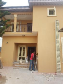 Brand New & Exquisitely Furnished 3 Bedroom Duplex + Generator, Gra, Magodo, Lagos, Detached Duplex for Rent