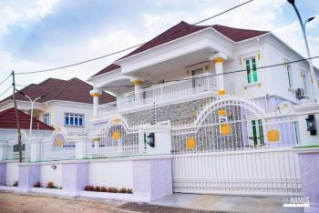 5 Bedroom Duplex with 1bedroom Bq, Lokogoma District Abuja, Lokogoma District, Abuja, Detached Duplex for Sale