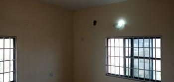 1 Bedroom Flat with 2 Toilets, Guzape District, Abuja, Flat for Rent