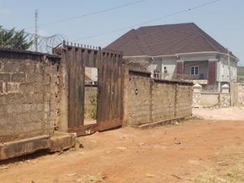 Massive 3 Corner Plots of Land with Twin Bungalows, Peace Ozor Street Off Emeka Abalu Rd,phase 6 Trans Ekulu, Enugu, Enugu, Mixed-use Land for Sale