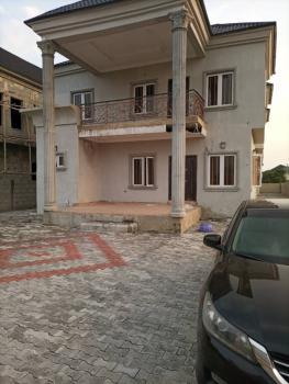 Beautiful Home, Mayfair Gardens, Awoyaya, Ibeju Lekki, Lagos, Detached Duplex for Sale