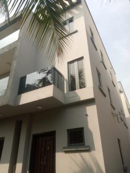 5 Bedrooms Fully Detached, Jay Jay Oladimeji Street, Lekki Phase 1, Lekki, Lagos, Detached Duplex for Sale