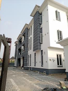 6 Numbers of 2 Bedroom Flat, By Blenco Supermarket Via Lagos Business School, Olokonla, Ajah, Lagos, Flat for Sale