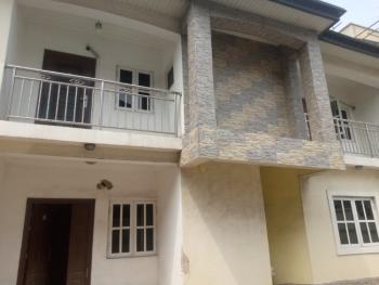 5 Bedrooms Terraced Duplex, Oladimeji Alo, Lekki Phase 1, Lekki, Lagos, Terraced Duplex for Sale