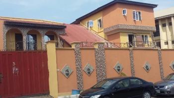 Beautiful 2 Bedroom En-suite, with All Amenities, Medina, Gbagada, Lagos, Flat for Rent