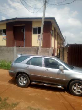 Block of 4 Flats, Off Liasu Road Council Idim, Alimosho, Lagos, Block of Flats for Sale