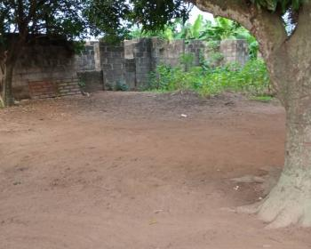 Half Plot of Land in an Estate in a Serene Environment, Igoke Estate, Abule Egba, Agege, Lagos, Residential Land for Sale