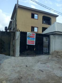 2 Units 3 Bedroom Flats, Liverpool Estate., Satellite Town, Ojo, Lagos, Flat for Rent