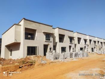 3 Bedroom Plus B.q, Legislative Quarters, Apo, Abuja, Terraced Duplex for Sale
