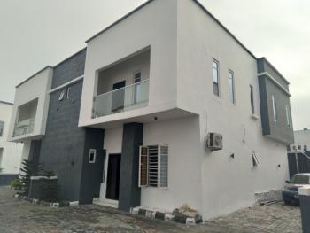 Brand New 4 Bedrooms Semi-detached House, Vgc, Lekki, Lagos, Terraced Duplex for Sale