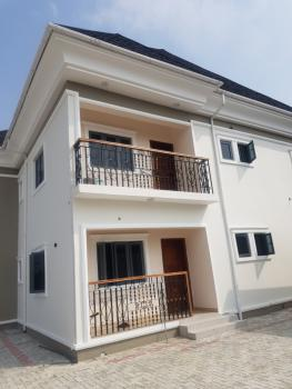 Newly Built 3 Bedroom Flat, Off Kushenla, Ikate Elegushi, Lekki, Lagos, Flat for Rent