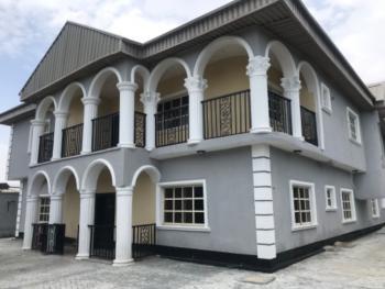 Massive Bungalow, Victory Estate, Ajah, Lagos, Semi-detached Duplex for Rent