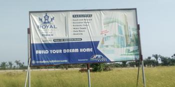 Land. Title: Excision Block, Royal Court Estate, Ibeju Lekki, Lagos, Mixed-use Land for Sale