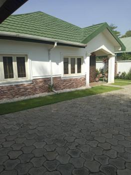 4 Bedroom Detached Bungalow, Suncity, Galadimawa, Abuja, Detached Bungalow for Sale