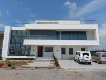 5 Bedroom Detached House, Ikoyi, Lagos, House for Sale