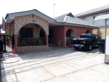 4 Bedrooms Detached Bungalow, New Oko-oba, Agege, Lagos, Detached Bungalow for Sale