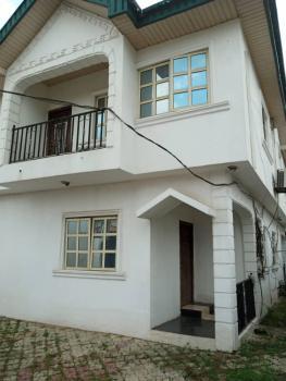 a 4 Bedroom Fully Detached Duplex, Dairo James Street, Omole Phase 1, Ikeja, Lagos, Detached Duplex for Sale