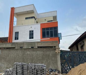2 Units of Tastefully Finished 4 Bedrooms Semi-detached Duplex, Allen, Ikeja, Lagos, Semi-detached Duplex for Sale