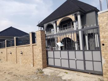 Newly Built Modern 2 Bedroom Flat, Greenville, Badore, Ajah, Lagos, Flat for Rent